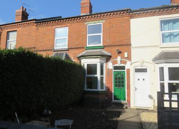 Thumbnail 2 bed terraced house for sale in Bosbury Terrace, Stirchley, Birmingham