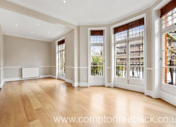 Thumbnail 3 bed flat to rent in Elgin Court, Elgin Avenue, Maida Vale