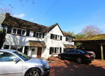 Thumbnail 4 bed detached house to rent in West End Road, Southampton