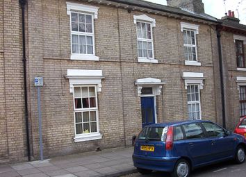 Thumbnail Studio to rent in Clarkson Street, Ipswich