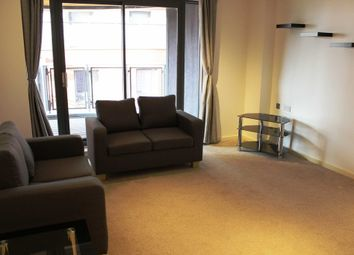Thumbnail 1 bed flat to rent in City Gate, 3 Blantyre Street, Castlefield