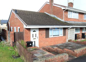 Thumbnail 2 bed bungalow for sale in Maple Walk, Keynsham