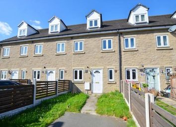 Thumbnail 3 bedroom town house for sale in Manse Farm Mews, Cudworth, Barnsley