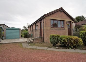 Thumbnail 3 bed bungalow for sale in Dewars Avenue, Kelty