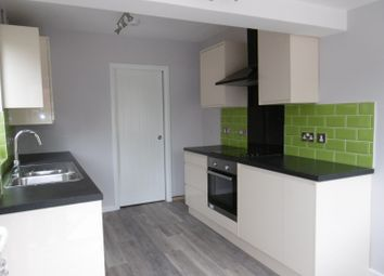 Thumbnail 3 bedroom flat to rent in Lambourne Drive, Wollaton