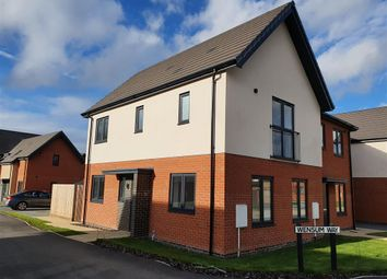 Thumbnail 3 bed property to rent in Greenpark Avenue, King's Lynn
