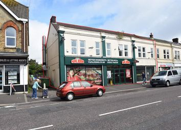 Thumbnail Commercial property for sale in 472-476 Ashley Road (Commercial Only), Poole