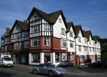 Thumbnail 1 bed maisonette to rent in Wey Hill, Haslemere