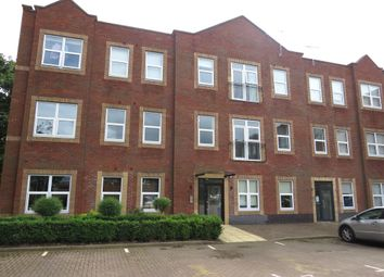 Thumbnail 1 bed flat for sale in The Railings, Woodside Park, Rugby