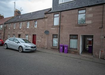 Thumbnail 2 bedroom terraced house to rent in Union Street, Brechin, Angus