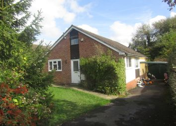 Thumbnail 3 bed detached bungalow for sale in Rosemary Way, Cowplain, Waterlooville