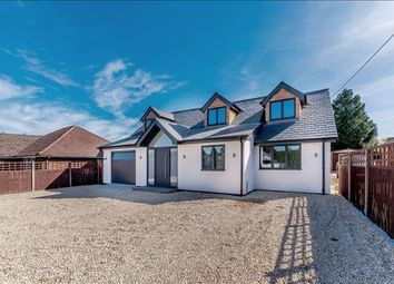 4 bed detached house for sale in Bridle Path, Woodcote, Reading RG8