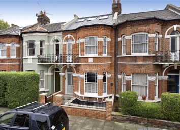 Thumbnail 5 bed terraced house for sale in Blake Gardens, London