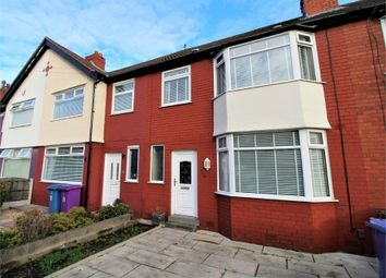 Thumbnail 3 bed terraced house for sale in Pitville Avenue, Liverpool, Merseyside