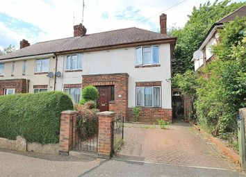 3 bed semi-detached house for sale in Streatfield Road, Spencer, Northampton NN5