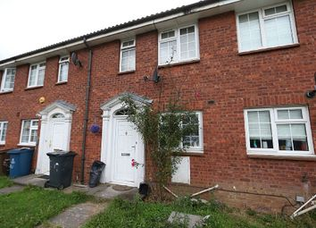 2 bed terraced house for sale in Verwood Road, Harrow, London HA2