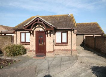 Thumbnail 2 bed detached bungalow for sale in Lark Way, Kirby Cross, Frinton-On-Sea