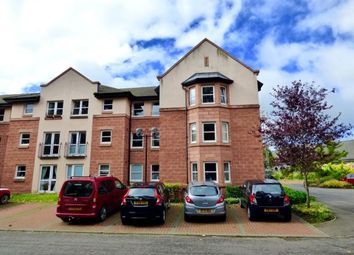 Thumbnail 2 bed property for sale in Flat 5, The Granary, Glebe Street, Dumfries