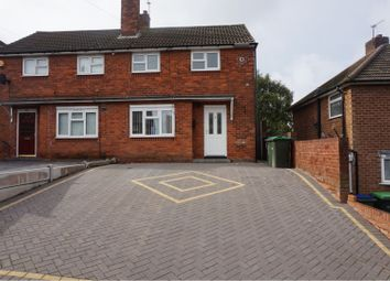 Thumbnail 2 bed semi-detached house to rent in California Road, Oldbury