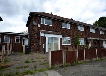 Thumbnail 2 bed terraced house for sale in Freshfield Avenue, Bolton