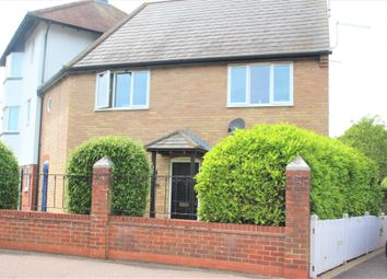 1 bed maisonette to rent in Dale Close, Colchester, Essex CO3