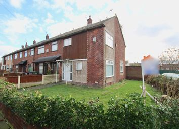 3 bed end terrace house for sale in Lonsdale Road, Liverpool L21