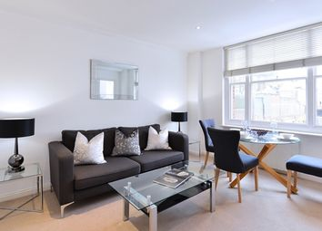 Thumbnail 1 bedroom flat to rent in Hill Street, London