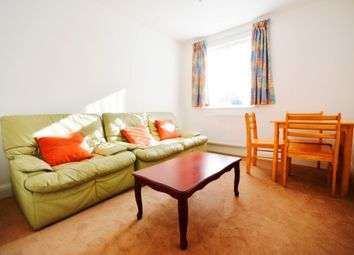 Thumbnail 1 bed flat to rent in Ashfield Road, Acton