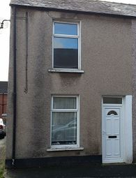 Thumbnail 2 bed end terrace house to rent in Napier Street, Dalton In Furness