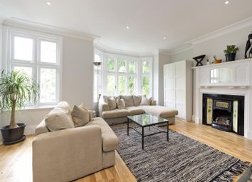 Thumbnail 2 bed property to rent in St Helen's Gardens, London