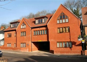 Thumbnail 2 bedroom flat to rent in Lower Road, Chorleywood, Rickmansworth