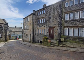Thumbnail 1 bed terraced house for sale in Towngate, Heptonstall