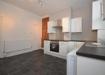 Thumbnail 3 bed terraced house to rent in Baron Street, Sheffield