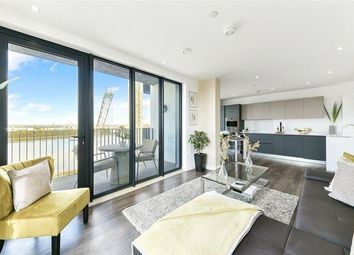 Thumbnail 2 bed flat for sale in Bunton St, Woolwich