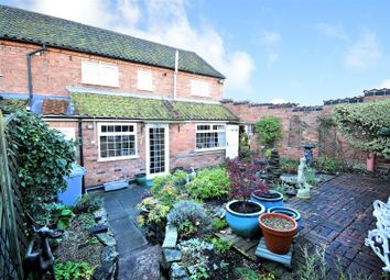 Thumbnail 3 bed cottage for sale in Westgate, Southwell