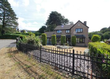 4 bed detached house for sale in The Halfpennys, Gilwern, Abergavenny NP7