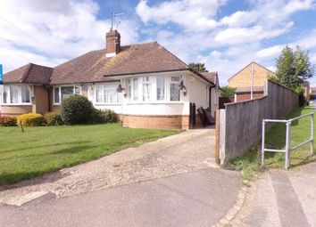 Thumbnail 2 bed bungalow for sale in George Street, Clapham, Bedford
