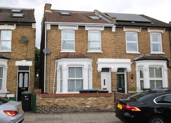 Thumbnail 4 bed semi-detached house for sale in Lancaster Road, Enfield