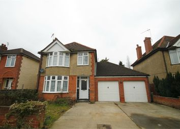 Thumbnail 3 bed detached house for sale in Ransome Road, Ipswich, Suffolk