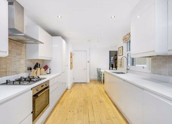 4 bed terraced house for sale in Nealden Street, Clapham, London SW9