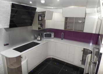 Thumbnail 1 bed flat to rent in Marlborough Road, Roath, Roath Cardiff