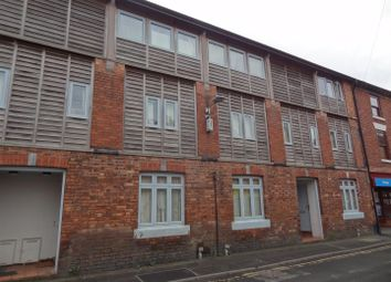 Thumbnail 3 bed town house to rent in Noble Street, Wem, Shrewsbury