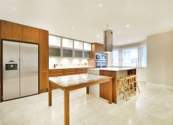 Thumbnail 5 bed terraced house to rent in Priory Terrace, West Hampstead, London