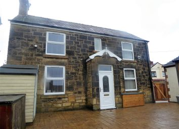 Thumbnail 3 bed cottage for sale in Heol Caradoc, Coedpoeth, Wrexham
