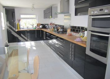 Thumbnail 3 bed semi-detached house to rent in Graham Road, Wimbledon