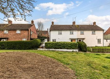 Stansfield Road, Lewes BN7. 3 bed semi-detached house for sale