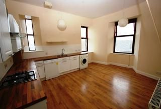 Thumbnail 2 bedroom flat to rent in Argyll Street, Dunoon, Argyll And Bute