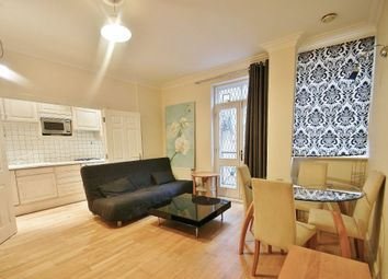 Thumbnail 2 bed flat to rent in Enford Street, London