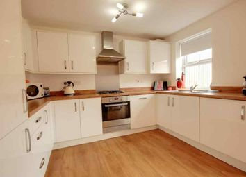 Thumbnail 3 bed terraced house for sale in Newman Avenue, Beverley
