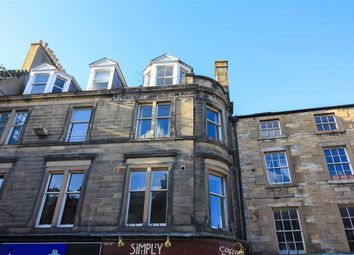 Thumbnail 2 bed flat for sale in High Street, Jedburgh